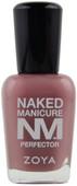 Zoya Naked Manicure Mauve Perfector (0.5 fl. oz. / 15 mL)
