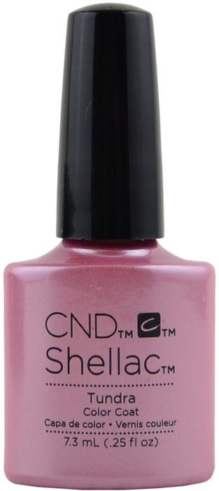 24 Shellac Nail Art Designs Ideas: CND Shellac Tundra (UV / LED Polish), Free Shipping At