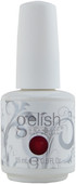 Gelish Ruby Two-Shoes (UV / LED Polish)