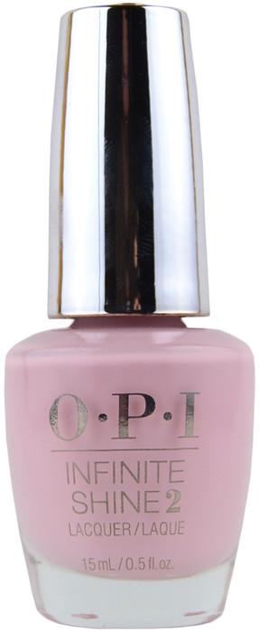 OPI Infinite Shine Indefinitely Baby (Week Long Wear)
