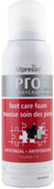 Allpresan PRO Footcare Foam w/ Anti-Fungal Protection (125 mL)