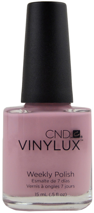 CND Vinylux Mauve Maverick (Week Long Wear)