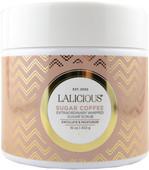 Lalicious Medium Sugar Coffee Extraordinary Whipped Sugar Scrub (16 oz. / 453 g)