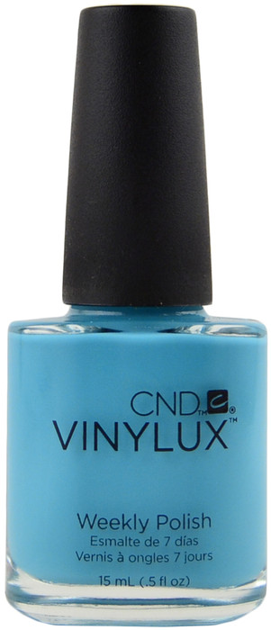 CND Vinylux Aqua-intance (Week Long Wear)