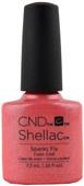 CND Shellac Sparks Fly (UV / LED Polish)