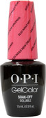 OPI Gelcolor Suzi Nails New Orleans