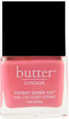 Butter London Coming Up Roses Patent Shine 10X (Week Long Wear)