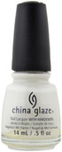 China Glaze White Out