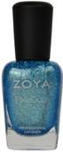 Zoya Bay (Textured Matte Glitter)