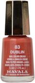 Mavala Dublin