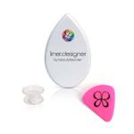 Beauty Blender Liner.Designer