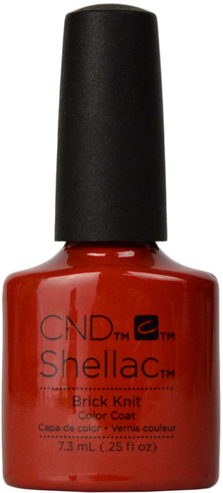 Cnd Shellac Brick Knit Uv Led Polish Free Shipping At