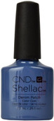 CND Shellac Denim Patch (UV / LED Polish)
