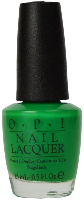 OPI Green Come True