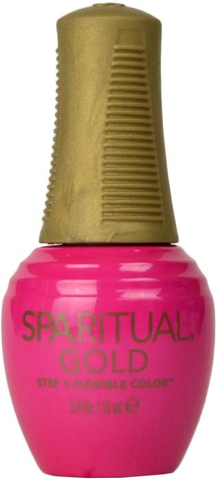 Spa Ritual Gold Beautiful (Week Long Wear)
