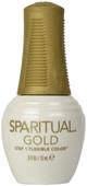 Spa Ritual Gold Essential (Week Long Wear)