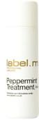 label.m Peppermint Treatment (60 mL)