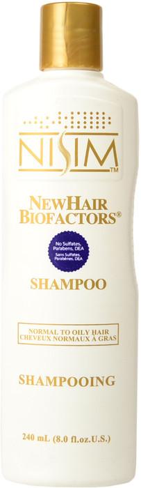 NISIM Normal To Oily Hair Sulfates Free Shampoo (8 fl. oz. / 240 mL)