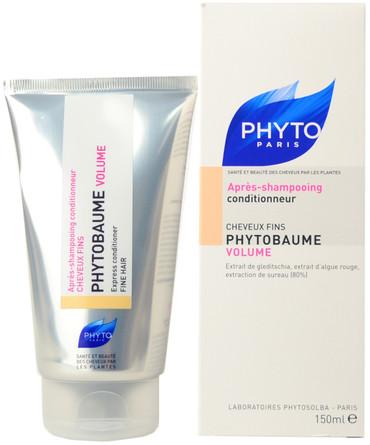 Phyto Phytobaume Volume Express Conditioner (5 fl. oz. / 150 mL)