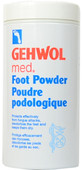 Gehwol Med Foot Powder (3.5 oz. / 100 g)