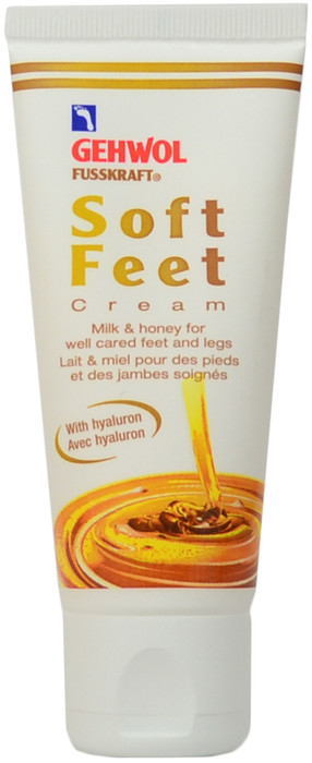 Gehwol Soft Feet Cream (1.4 oz. / 40 mL)