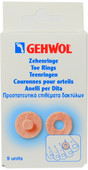 Gehwol Toe Rings (9-Pack)