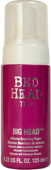 Bed Head Big Head Volume Boosting Foam (4.22 fl. oz. / 125 mL)