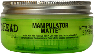 Bed Head Manipulator Matte Wax Massive Hold (2 oz. / 57.5 g)