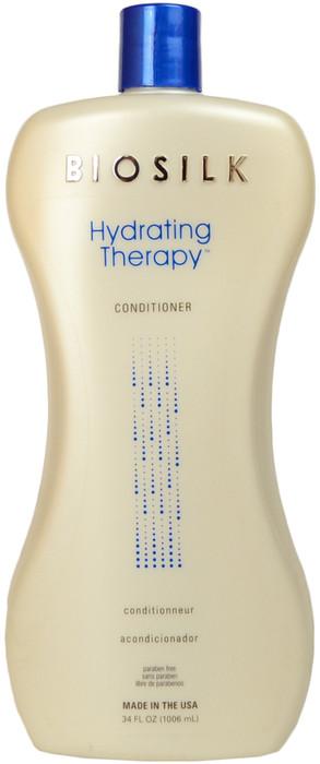 Biosilk Hydrating Therapy Conditioner (34 fl. oz. / 1006 mL)