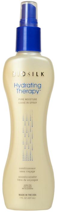 Biosilk Hydrating Therapy Pure Moisture Leave-In Spray (7 fl. oz. / 207 mL)