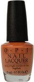OPI Freedom Of Peach