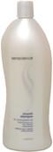Senscience Smooth Shampoo - Unmanageable Hair (33.8 fl. oz. / 1 L)