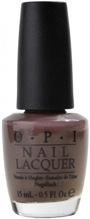 OPI You Don't Know Jacques! nail polish