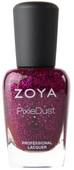 Zoya Lorna (Textured Matte Glitter)