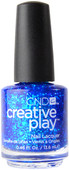CND Creative Play Turquoise Tidings