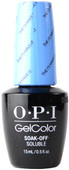 OPI Gelcolor The I's Have It (UV / LED Polish)