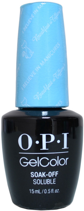 OPI Gelcolor I Believe In Manicures (UV / LED Polish)