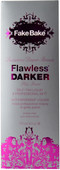 Fake Bake Flawless Darker Self-Tan Liquid & Professional Mitt (6 fl. oz. / 170 mL)
