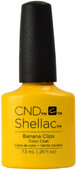 CND Shellac Banana Clips (UV / LED Polish)