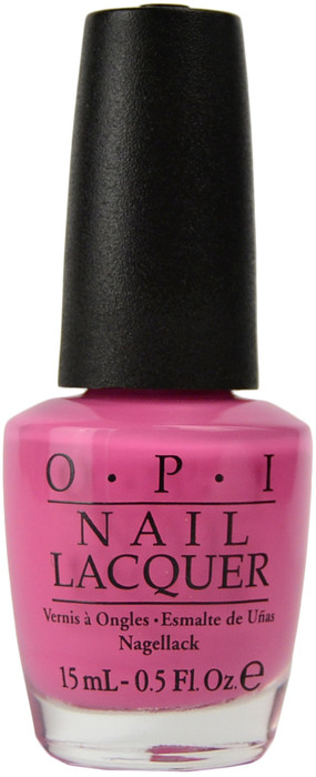 OPI Two-Timing The Zones