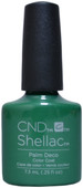 CND Shellac Palm Deco (UV / LED Polish)