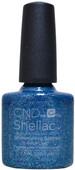 CND Shellac Shimmering Shores (UV / LED Polish)