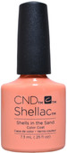 CND Shellac Shells In The Sand (UV / LED Polish)