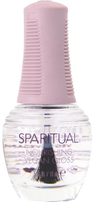 Spa Ritual Nourishing Vegan Gloss (0.5 fl. oz. / 15 mL)