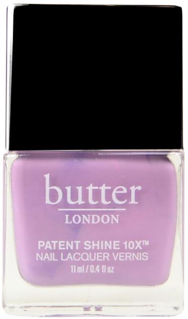 Butter London Molly Coddled Patent Shine 10X (Week Long Wear)