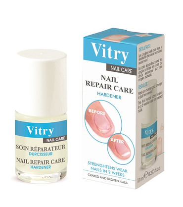 Vitry Nail Repair Care (10 mL)