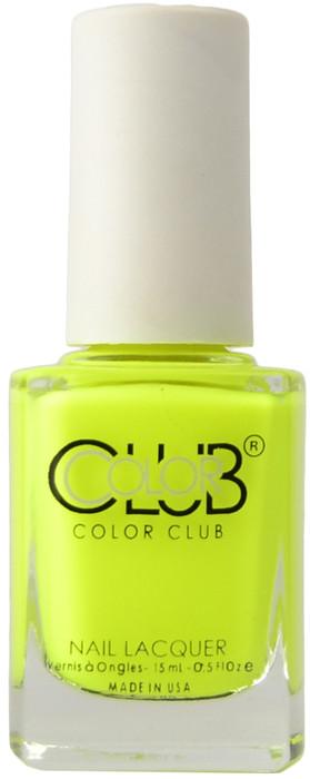 Color Club Yellin' Yellow