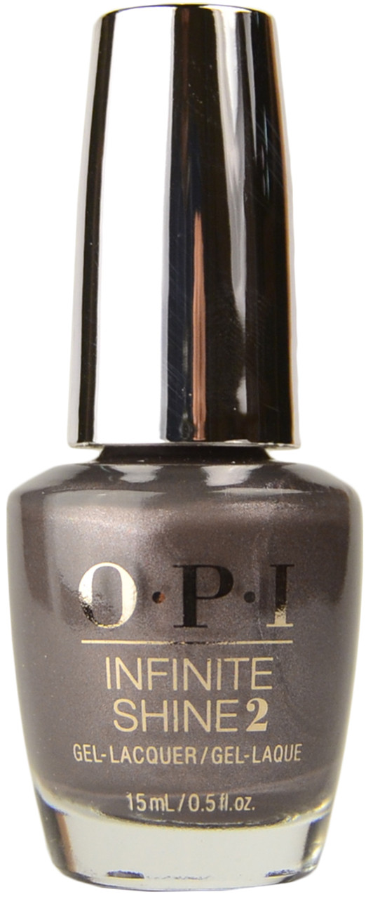Opi Infinite Shine Don T Take Yosemite For Granite Week