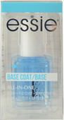 Essie All-In-One Base Coat (0.46 fl. oz. / 13.5 mL)