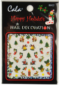 Cala Holidays #4 Nail Decal